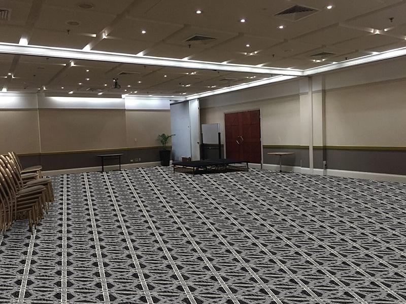 Custom Carpet Design Artistic Flooring Unique Carpet