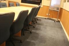 Artistic Flooring | Custom Carpet Design | School