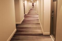 Artistic Flooring | Custom Carpet Design | Runcorn Rydges
