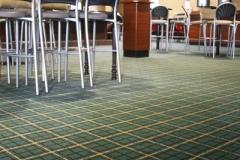 Artistic Flooring | Custom Carpet Design | Eagle Farm Racecourse