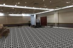 Artistic Flooring | Custom Carpet Design | Boulevard Ballroom
