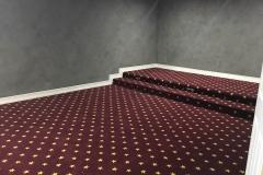 Artistic Flooring | Bamboo Flooring | Cinema stardem