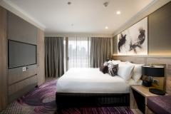 Artistic Flooring | Custom Carpet Design | Rydges Southbank