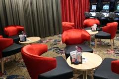 SOUTHS lounge