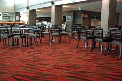 Artistic Flooring | Custom Carpet Design | Waterloo Hotel South Australia
