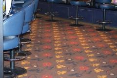 Artistic Flooring | Original Carpet Design | Alderley Hotel
