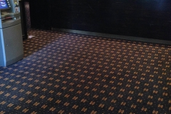 Artistic Flooring | Original Carpet Design | Grand Central Hotel