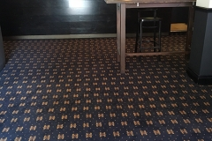 Artistic Flooring | Original Carpet Design | Grand Hotel
