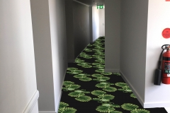 Artistic Flooring | Original Carpet Design | The Palms