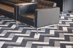 Artistic Flooring | Original Carpet Design | Warner Tavern