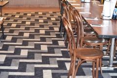 Artistic Flooring   Artisan Stock Range   Herringbone