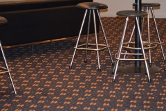 Artistic Flooring | Original Carpet Design | Warner Tavern