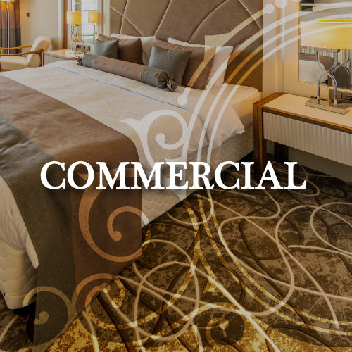 Industry Commercial Artistic Flooring