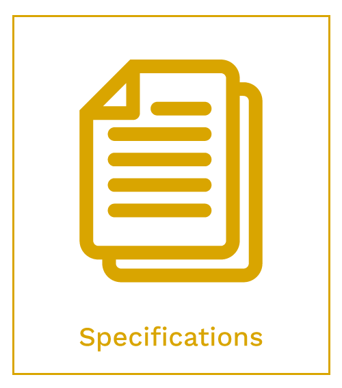 Specification Button