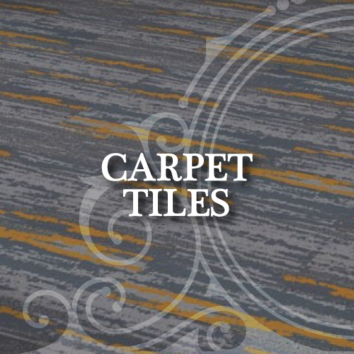 Service Carpet Tile